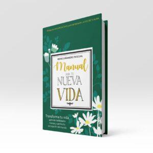manual para tu nueva vida Irene Cañamero