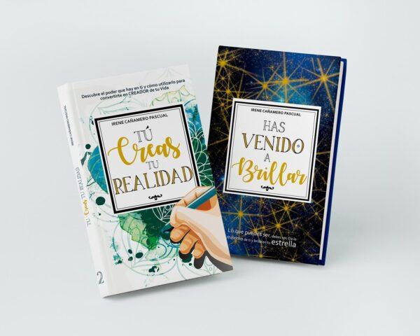 libros 1 y 2