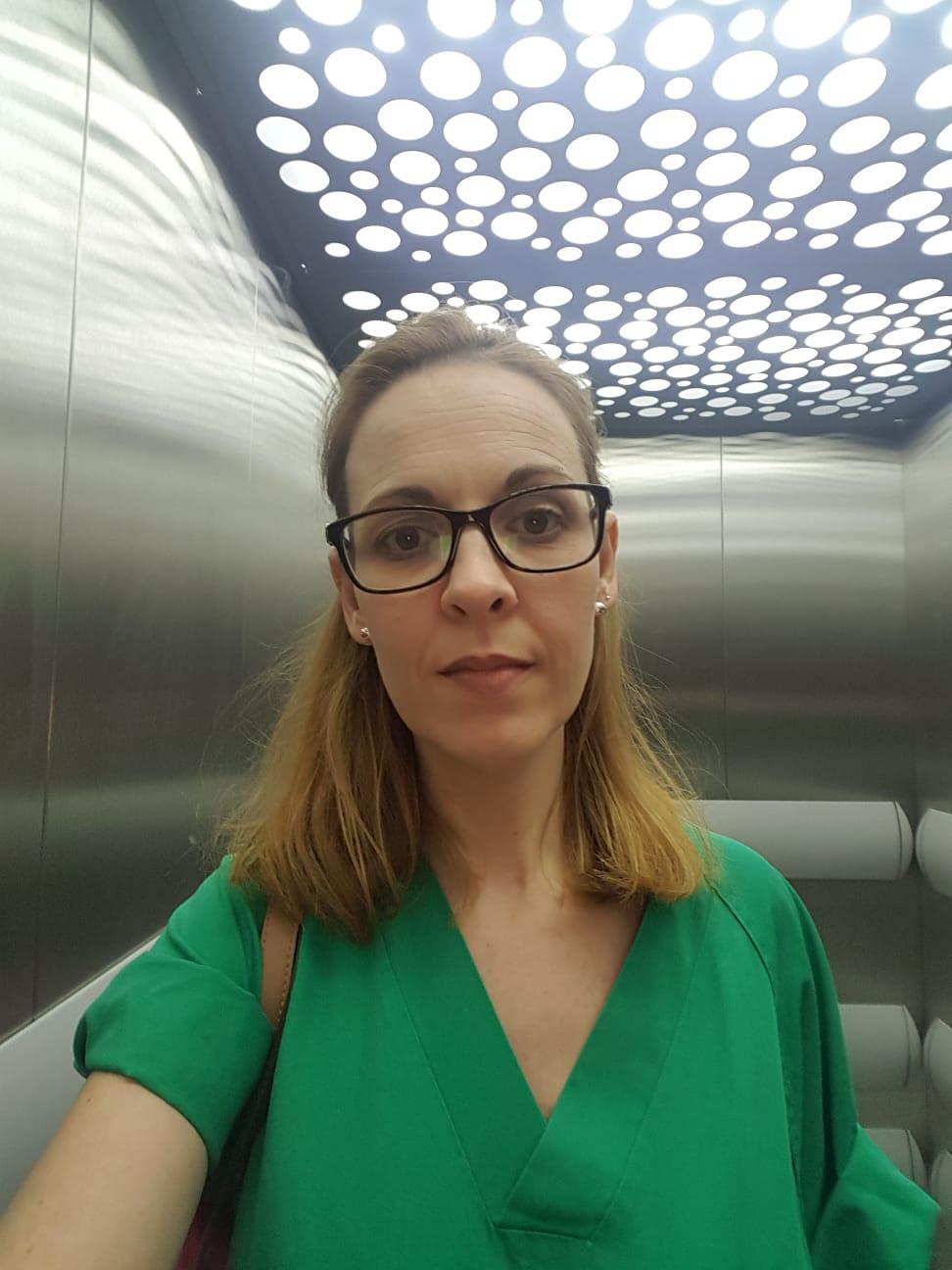 Irene Cañamero Pascual